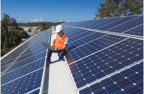 Solar Installations in Los Angeles