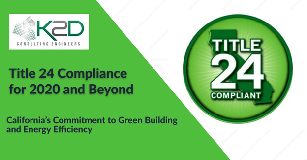 Title 24 Compliance 2020 and Beyond