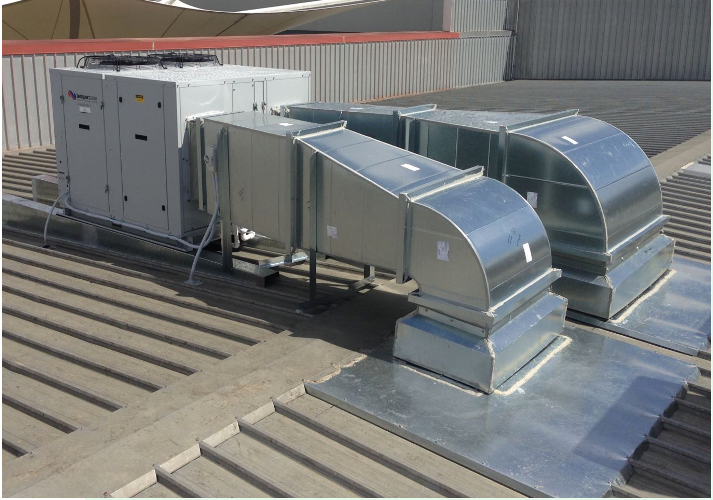 HVAC Systems-K2D Consulting Engineers