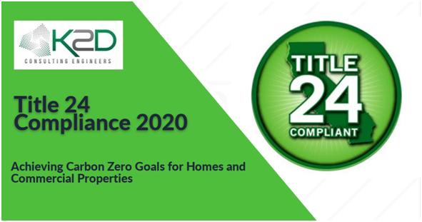 Title 24 Compliance 2020