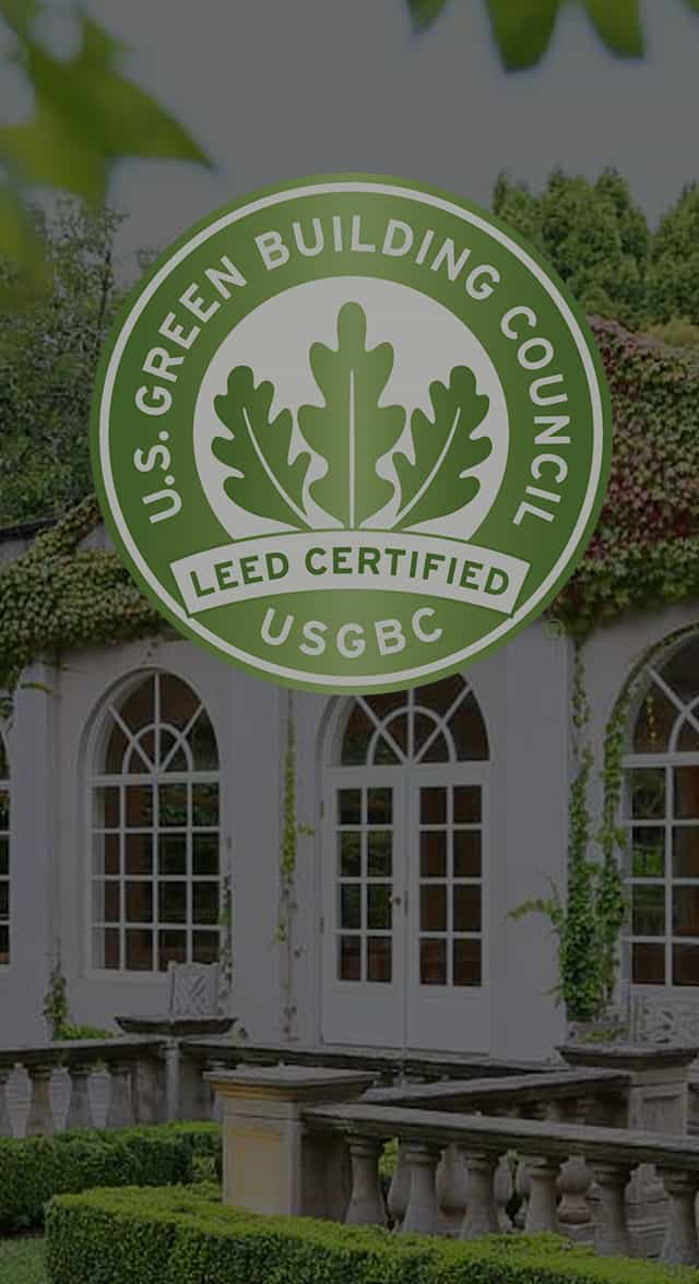 LEED Certified – K2D Consulting Engineers